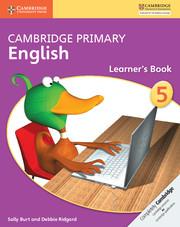 Cambridge Primay English